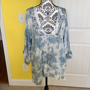 Bathing Suit Coverup Size M
